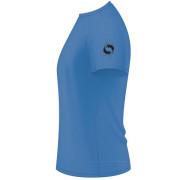 Blue Olive Ridley T-shirt side