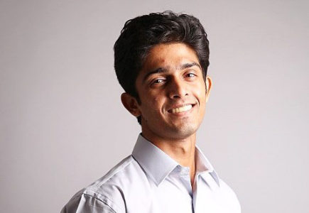 Usman Iqbal, Project Manager Pakistan