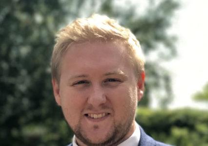 Matthew Shoulders, Trustee