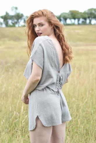 Maedow + Vine Bohemian ethical clothing