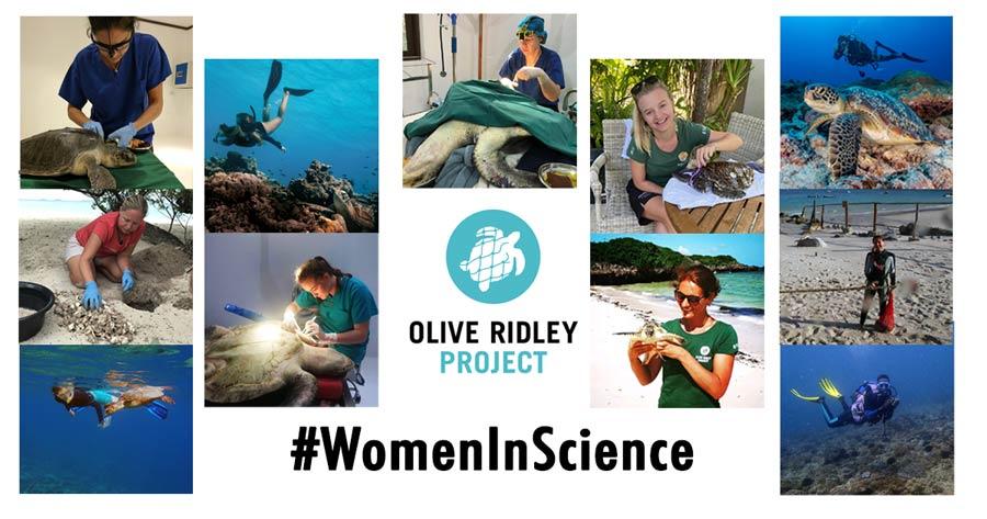 OPR Women in science
