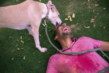 The Ghost Leash – A Dog Leash Made Of Ghost Net