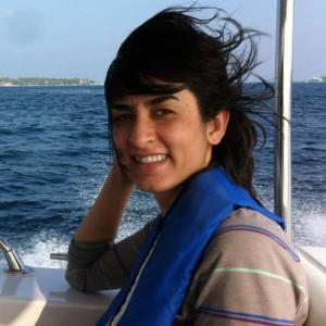 Danielle Gravon, Artist and Editor