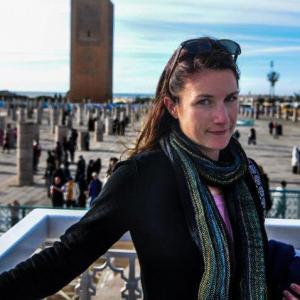 Dr. Jillian Hudgins, Senior Project Scientist
